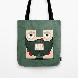 Okey Dokey Hannibal Tote Bag