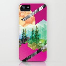 Gift Wrap Two iPhone Case