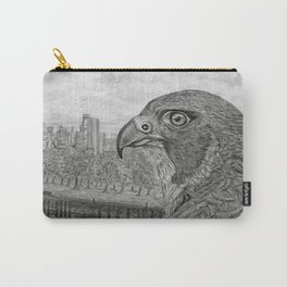 The Urban Peregrine Carry-All Pouch