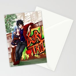 Rebels Stationery Cards