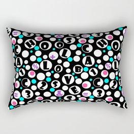 Children's pattern 2 Rectangular Pillow