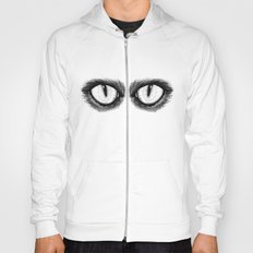 Cat's Eyes Hoody