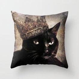 Queen Cora Throw Pillow