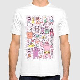Mukashi-Banashi / Japanese Folk Tales T-shirt