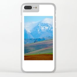 Reviersonderend Berge Friday 13th Clear iPhone Case