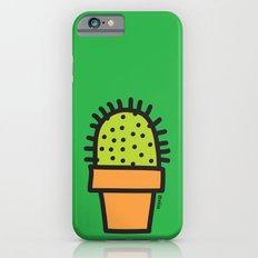 Cactus iPhone 6s Slim Case