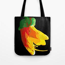 Kowhai Series 4 Tote Bag