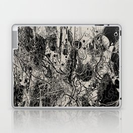 Coexistence Laptop & iPad Skin