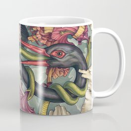 Harbinger Coffee Mug