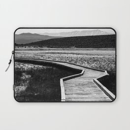 Path to Peace 2 Laptop Sleeve