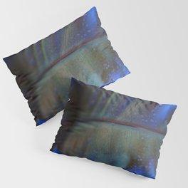 The Night Garden Blue Pillow Sham