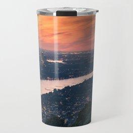 THE RHINE 10 Travel Mug