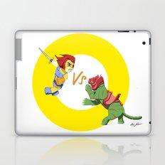 VS 2.0 Laptop & iPad Skin