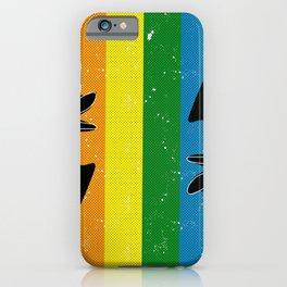 pride design iPhone Case