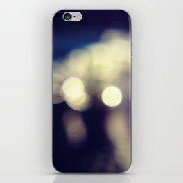 blur iPhone Skin