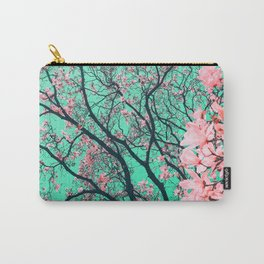 The tree from another dimension Carry-All Pouch