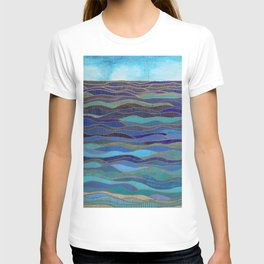 In Calm Waters T-shirt