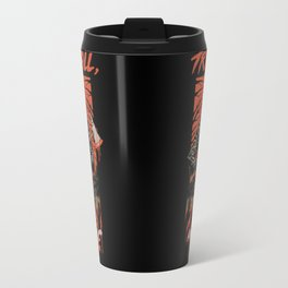 Every Slasher Movie Travel Mug
