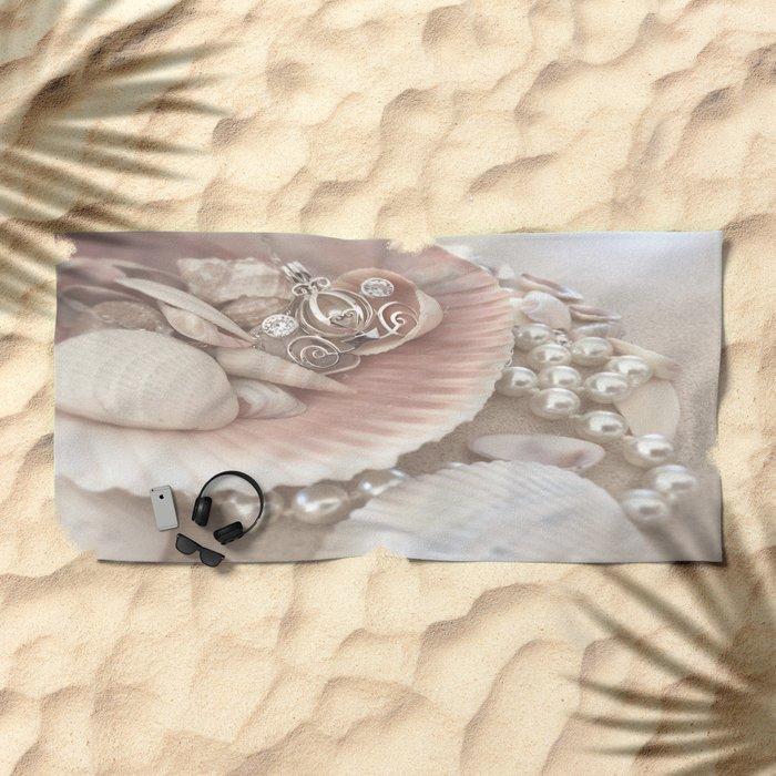 Coasts 2 Beach Towel