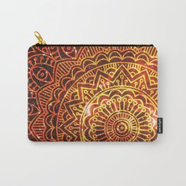 Space mandala 10 Carry-All Pouch