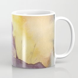 47 Sunsets Coffee Mug
