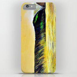 Morning Perfection iPhone Case