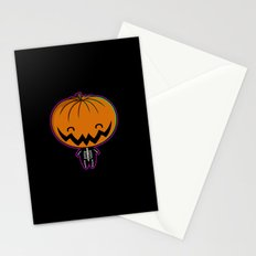 Cutie Pumpkin Pie Stationery Cards