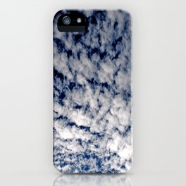 Lingering Memories iPhone Case
