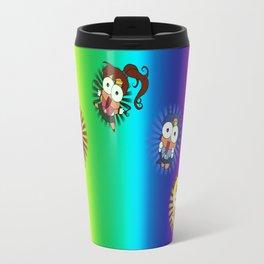 Inners-Chan Travel Mug
