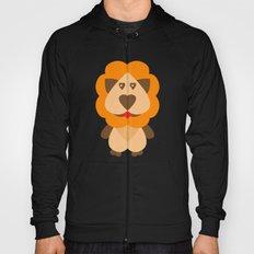 Lion Heart Hoody