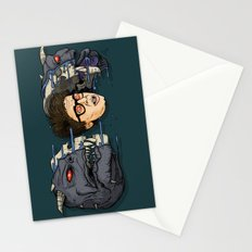 Terror Dog Stationery Cards