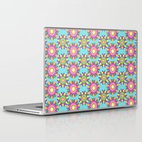 blossom Laptop & iPad Skins featuring Blossom by Shelly Bremmer