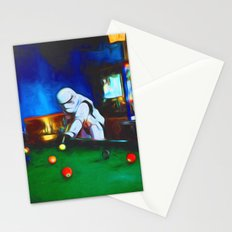 Stormtroopers On Break Stationery Cards