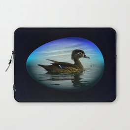 Duck Egg Laptop Sleeve