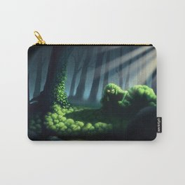 Guardian Spirit of the Forest Carry-All Pouch
