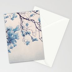 blue friday Stationery Cards