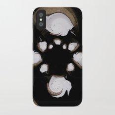 Lait de Coco iPhone X Slim Case