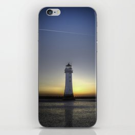 Fort Perch Rock iPhone Skin