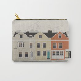 Lombard St. Portsmouth Carry-All Pouch
