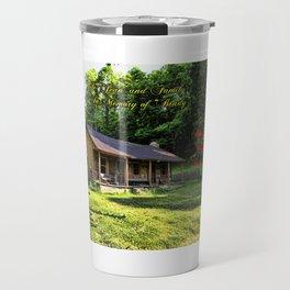 Brady memorial Travel Mug