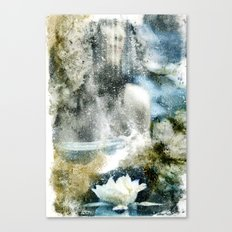 She. Canvas Print