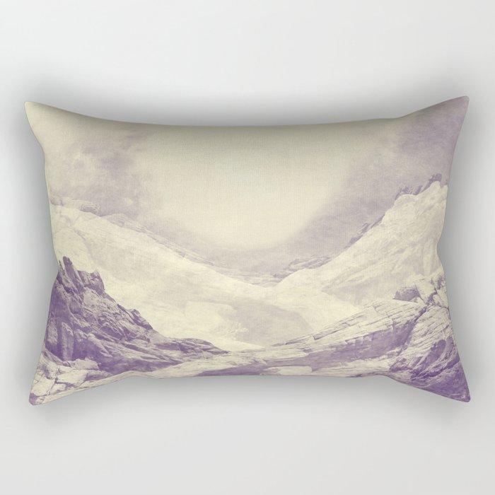 Sanctuary Rectangular Pillow