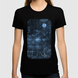 Space and Time T-shirt