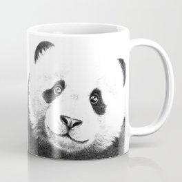Giant  Panda G100 Coffee Mug