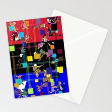 Viva La France Equinox Edition 2014 Stationery Cards