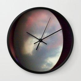 HAVEN 1 , SKYPLANET Wall Clock
