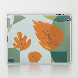 The Leaves Laptop & iPad Skin