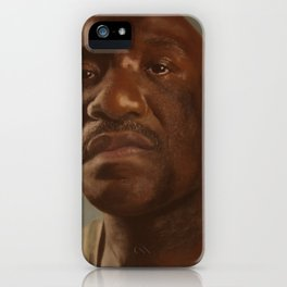 Convict iPhone Case