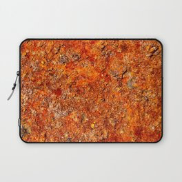Rusted Surface Laptop Sleeve