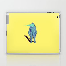 This is just a simple astronaut  Laptop & iPad Skin